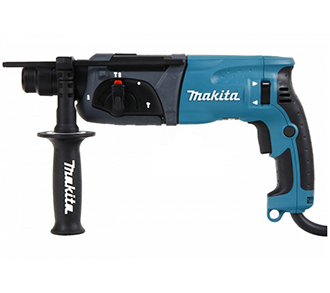«Перфоратор Makita HR2470 (SDS+)»